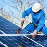 Goede zonnepanelen installateur